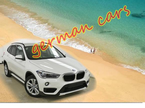 Secreto del éxito de los coches alemanes