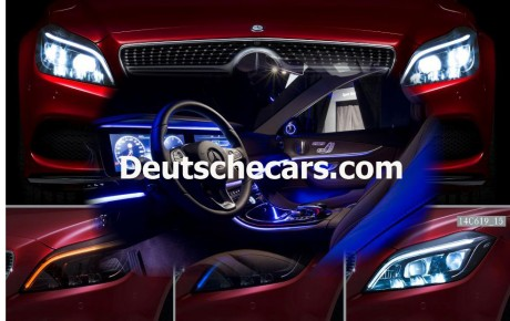 Sistemas de iluminación en los coches – halógenos – xenon- led