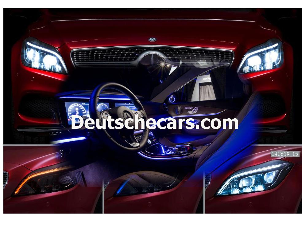 Sistemas de iluminación en los coches - halógenos - xenon- led